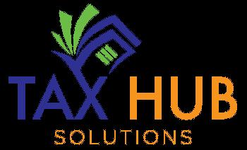 Tax Hub Logo