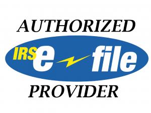 Authorized eFile Provider